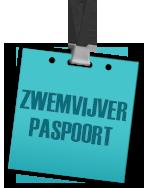 Zwemvijver paspoort