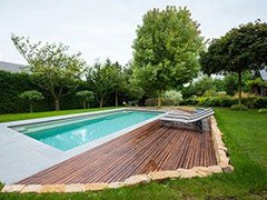 Exclusive Pools