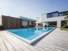 Realisaties van t groene plan zwembadenplus