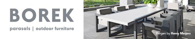 BOREK - parasols | outdoor furniture