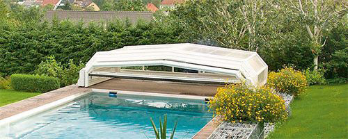 Vind alle zwembadbouwers belgi alle informatie over for Abrisud pool covers