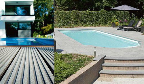 Het abc van zwembaden zwembadenplus for Zwembad half inbouw