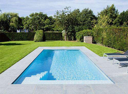 Vind alle zwembadbouwers belgi alle informatie over for Buitenzwembad aanleggen