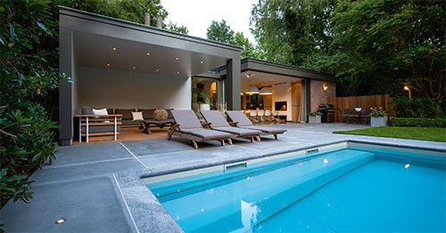 Zwembadenplus vind alle zwembadbouwers belgi alle for Ondergrond zwembad tuin