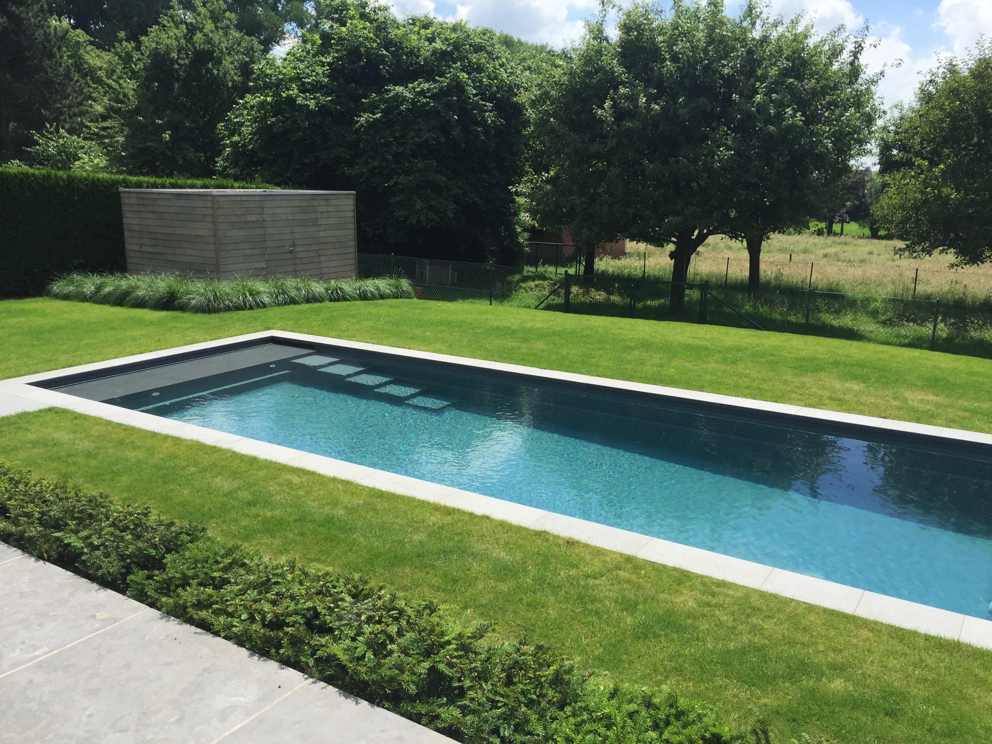 Monoblok zwembaden versus polypropyleenzwembaden wat is for Polyester zwembad goedkoop