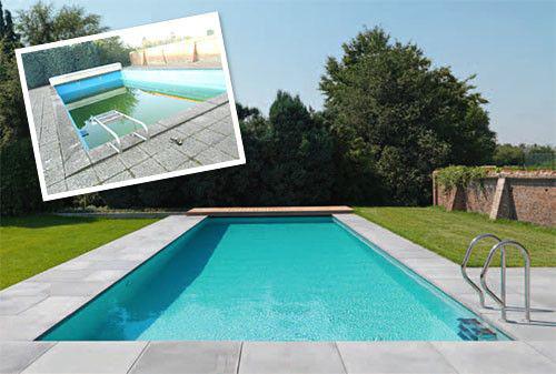 Zwembadenplus vind alle zwembadbouwers belgi alle for Zwembad zelfbouwpakket