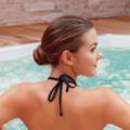 Onderhoud van een spa