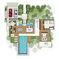 Verhoogt een zwembad de waarde van je huis?
