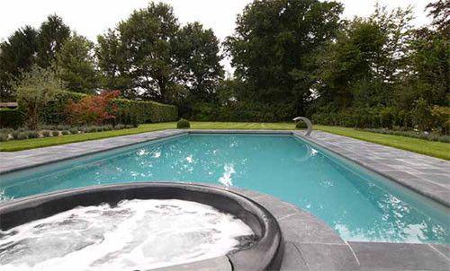 Badweelde vertrouwen gestoeld op meer dan 20 jaar for Zwembad zelfbouwpakket