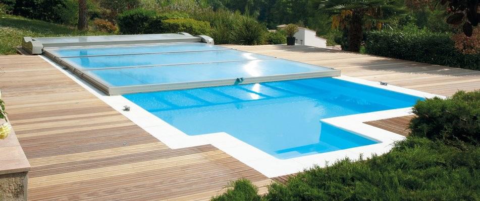 Overkappen we ons zwembad nu of doen we dat later for Zwembad leggen