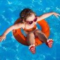 Er is pas zwemplezier als het veilig is