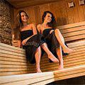 Sauna's - De verbeelding aan de macht