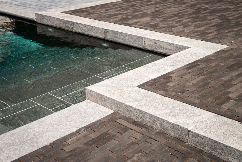 Zwembad van 39 t groene plan ecologische waterpret in eigen tuin zwembadenplus - Zwembaden ecologische ...