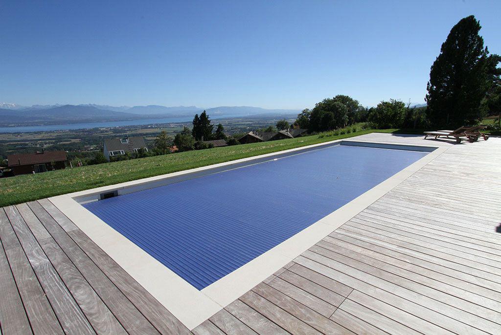 Zwembad van starline nieuwe stijl zwembadenplus for Zwembad afmetingen
