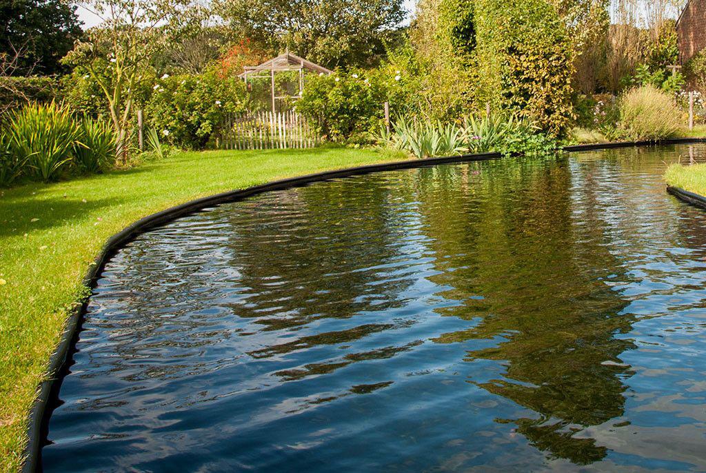 Zwembad van cools bvba appelboom zwembadenplus for Zwemvijver afmetingen
