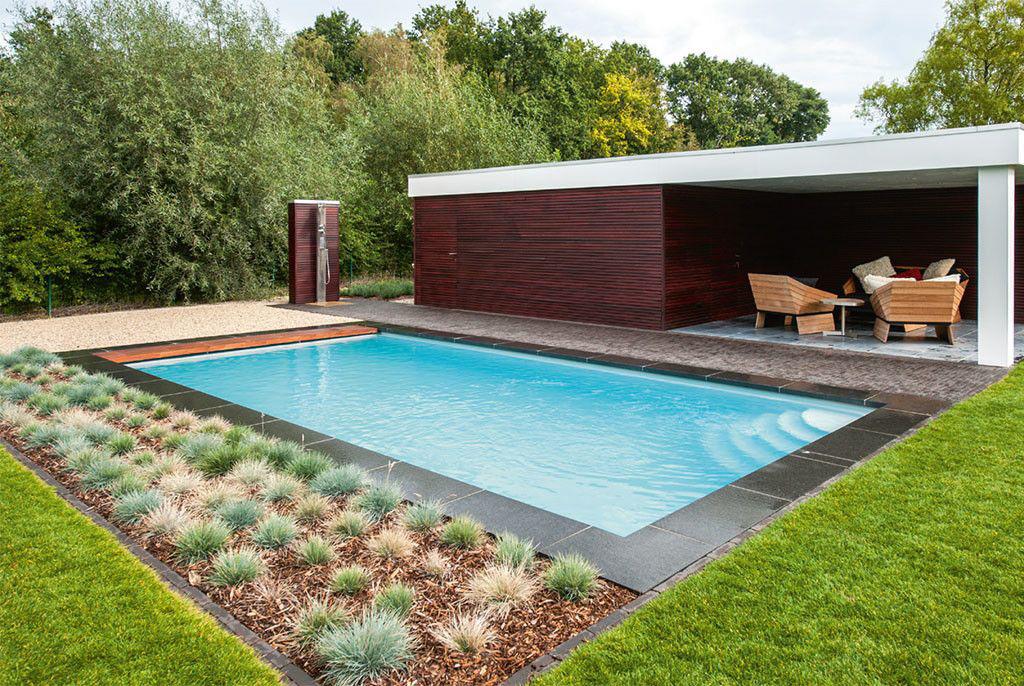 Zwembadenplus vind alle zwembadbouwers belgi alle informatie over prijzen en aanleggen for Modern zwembad