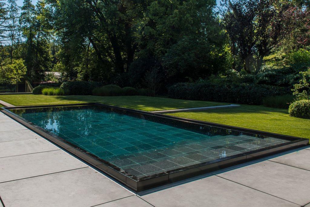 zwembad van 39 t groene plan biologisch zwembad schilde