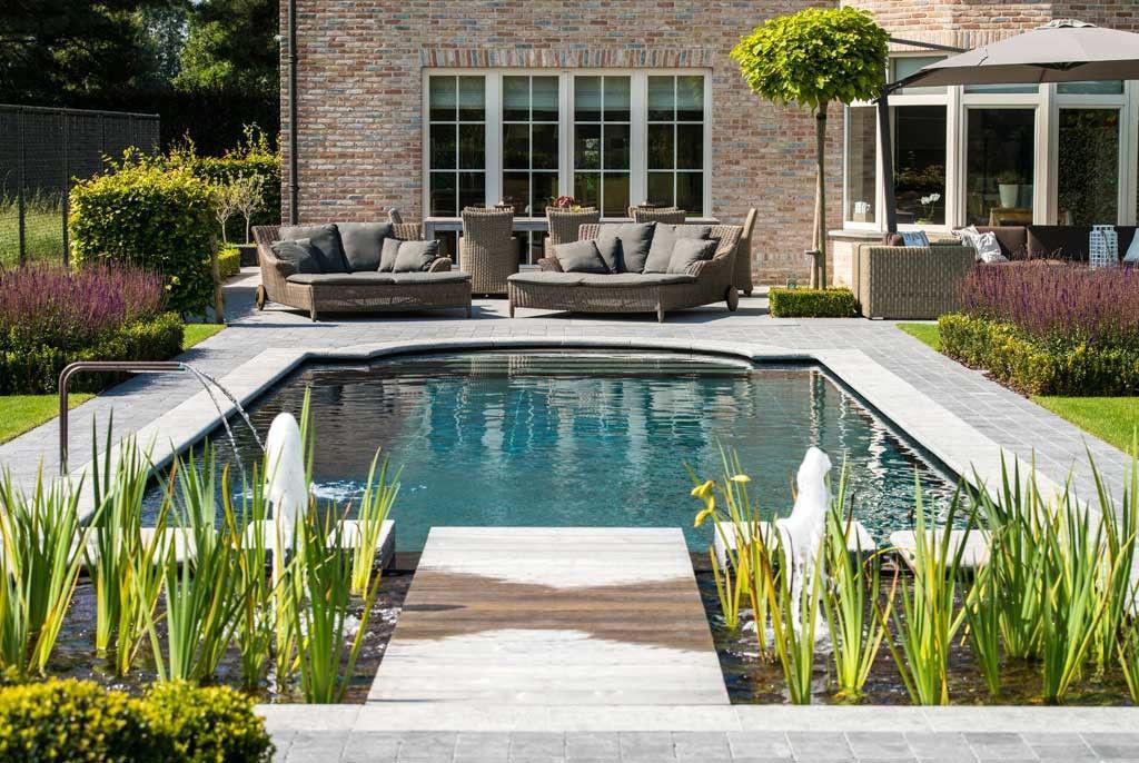 Zwembad van 39 t groene plan natuurlijk en ecologisch for Zwemvijver afmetingen