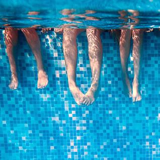 SPEEL OP SAFE: Hoe maak je de zwembad omgeving veilig voor kids?