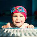 Heeft mijn kind zwemtalent?