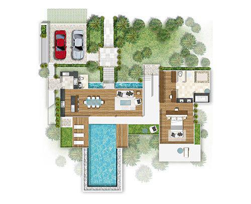 Verhoogt een zwembad de waarde van je huis zwembadenplus - Zwembad huis ...