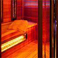 Les saunas infrarouges un cadeau pour le corps