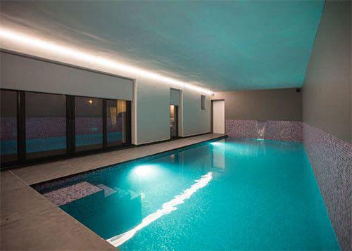 Zwembadenplus vind alle zwembadbouwers belgi alle for Binnenzwembad bouwen
